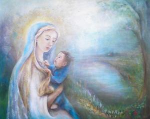Maria van Lida