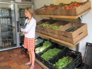 Zuivel, vlees en groente kopen bij de boerderij versterkt de verbondenheid met je voedsel.