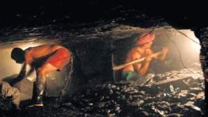 kolenmijn colombia foto trouw