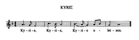 37 Kyrie
