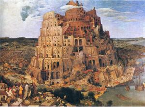 the-tower-of-babel