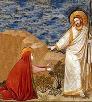kanenese vrouw met jezus