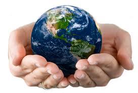 aarde in handen 2