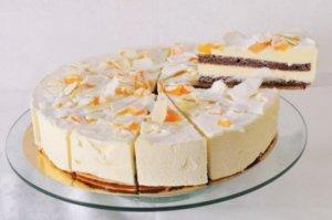 taart in punten
