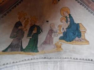 drie wijzen bij jezus