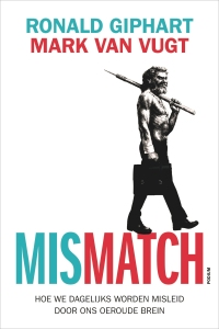 mismatch boek cover