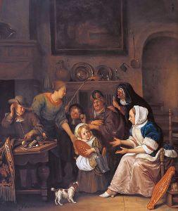 SinterklaasJan_Steen
