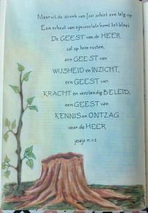 jesaja 11