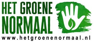 logo het groene normaal
